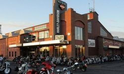 For the benefit of the company: Harley-Davidson reduces salary