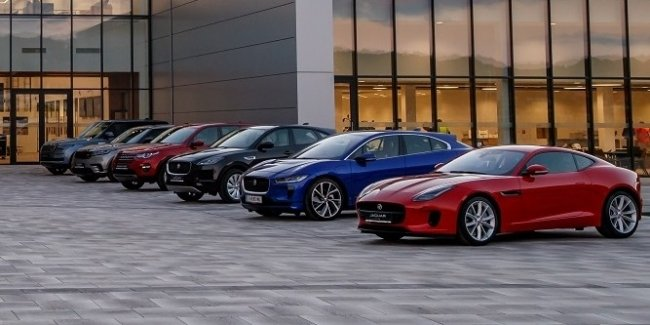 From 18 may, Jaguar Land Rover resumes production