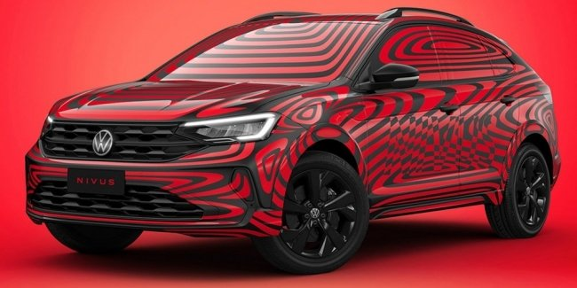 Coming soon: Volkswagen Nivus, not Novus Nivus