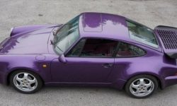 "Dreaming of a brand new 964 in 2020? In Germany sold by ""nulytely"" 911 (964)"