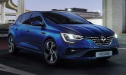 "Electric cars are ""killed"" Renault Megane?"