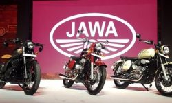 Jawa – back in Europe