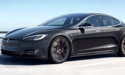 """""""Cloud restyling"""": Tesla will go even faster"""
