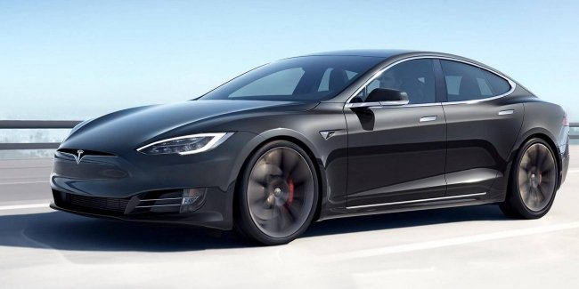 """Cloud restyling"": Tesla will go even faster"