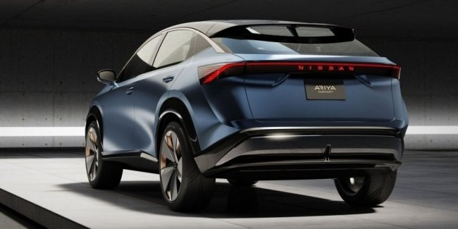 Electricross Nissan Ariya: a turning point in the development of the company?