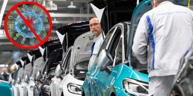 The European car industry wakes up after a virus hibernation