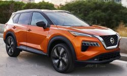 New Nissan X-Trail: all the details about the product