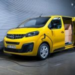 Opel Combo Life available to order