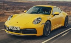 """Handmade"": the Porsche, it offers to unsubscribe from PDK 911"