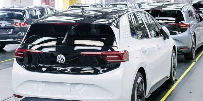 """""""Canned"""" will not all! VW ID.3 still under threat"""