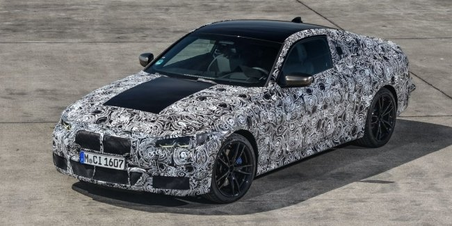 What to expect from the new Quartet? BMW revealed details of