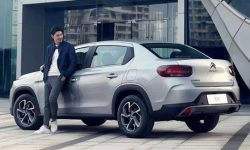 Logan Stepway eyes Citroen (photos)