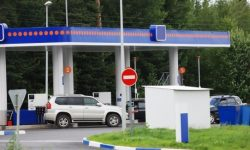 Fuel at gas stations fell by 2.65 UAH/l