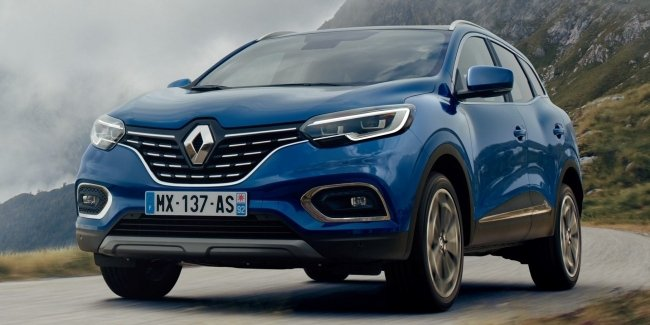 "The new generation of Renault Kadjar will become a little ""greener"""
