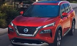 New Nissan X-Trail: what's under the hood?
