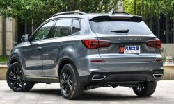 "Tiguan ""on the cheap"": started sales of its successful counterpart"