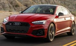 Audi A4 and A5: all-wheel drive in base