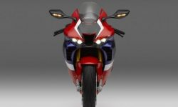 Honda will present its new Supersport in October?