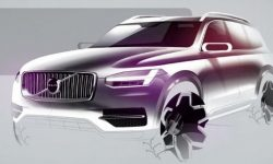 The new flagship Volvo will get four seats and pokonkurirovat with GLS-Maybach