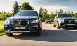 TOP 10 most reliable SUV