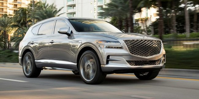 Genesis GV80 can become a best-seller