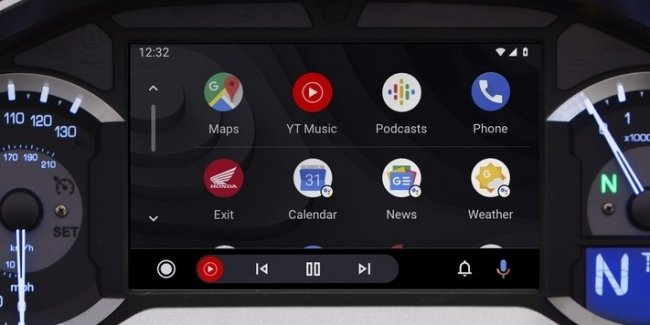 """Ok, Google! Why so long?"": Android Auto is finally available for motorcycles"