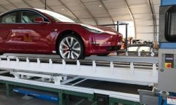 Affordable and durable Tesla: the first step!