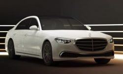 """""""Very nice, king!"""": all details about new S-Class"""