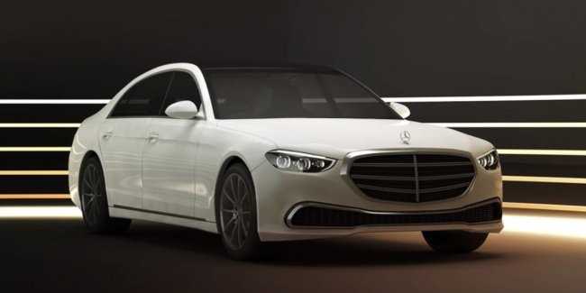 """Very nice, king!"": all details about new S-Class"