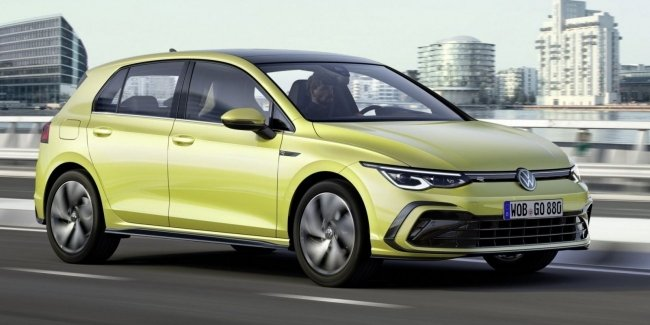 Say goodbye to Volkswagen Polo, Golf and Passat