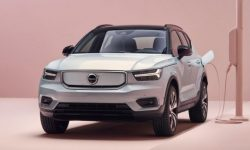 Chapter Volvo: coronavirus will accelerate the process of electrification of the automotive industry