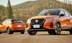 Updated Nissan Kicks: hybrid cheaper competitors