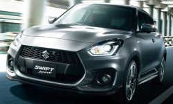 Suzuki introduced the new Swift with excellent dynamics