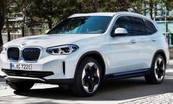 Technical characteristics of BMW iX3 revealed before the premiere