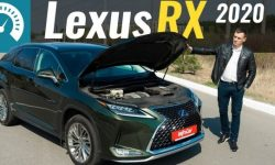 "Lexus RX. ""For his love?"" or ""Other priorities!"""