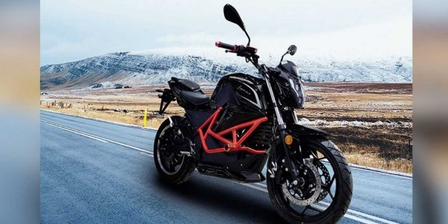 Bravo GLE: the bike is for beginners