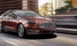 Official: Ford Fusion be removed from production 21 Jul