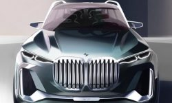 X8 M: too cool to be BMW?