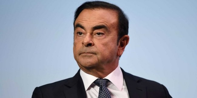 In the USA arrested the organizers of the escape of Carlos Ghosn
