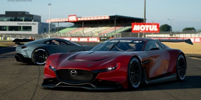 Available to everyone: New rotary sports car Mazda