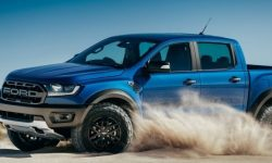 Ranger generation Z: the new Ford Ranger will be a hybrid