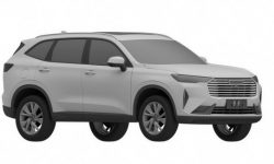 The Following Haval H6? Surprised even in China