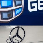 """Geometry of the SI"": the new ""train"" of sub-brand of Geely"