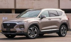 New Hyundai Santa Fe: first teaser and premiere date