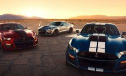 Modern muscle cars, what are they?