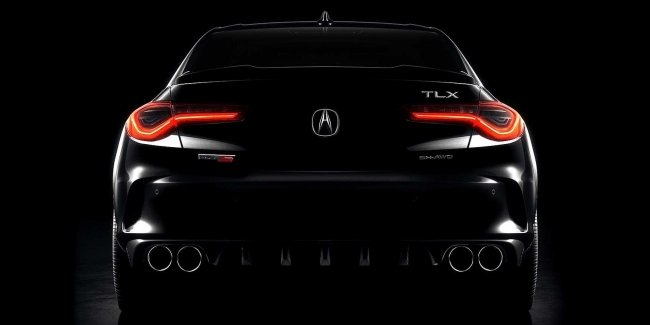 Acura TLX Type S will return Honda to its former glory