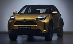 The most affordable crossover Toyota. When to wait?