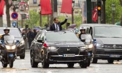 France save its auto industry
