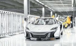 McLaren forced to cut jobs