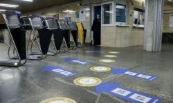 From June 1, Kyiv metro imposes restrictions